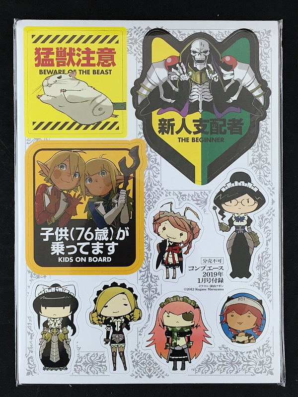 overlord pleiades day zip